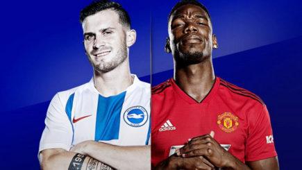Nhận định kèo nhà cái W88: Tips bóng đá Brighton vs M.U, 02h15 ngày 1/7/2020
