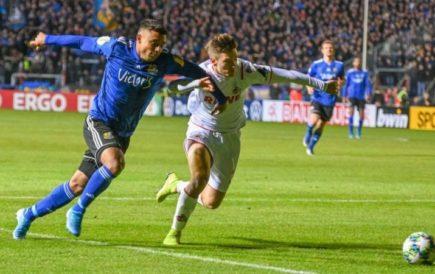 Nhận định kèo nhà cái W88: Tips bóng đá Saarbrucken vs Leverkusen, 01h45 ngày 10/6/2020
