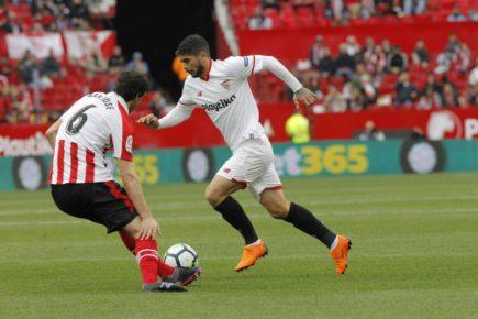 Nhận định kèo nhà cái W88: Tips bóng đá Sevilla vs Valladolid, 03h00 ngày 27/06/2020