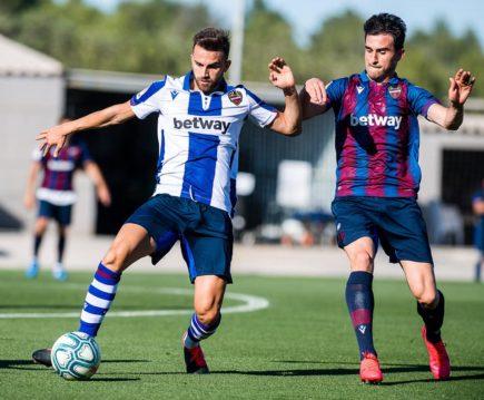 Nhận định kèo nhà cái W88: Tips bóng đá Valencia vs Levante, 03h00 ngày 13/6/2020
