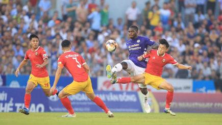 Nhận định kèo nhà cái W88: Tips bóng đá Hồng Lĩnh Hà Tĩnh vs TP. Hồ Chí Minh, 18h00 ngày 17/7/2020