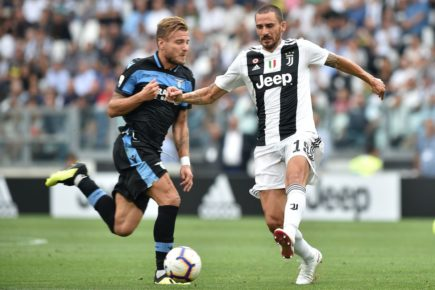 Nhận định kèo nhà cái W88: Tips bóng đá Juventus vs Lazio, 02h45 ngày 21/7/2020