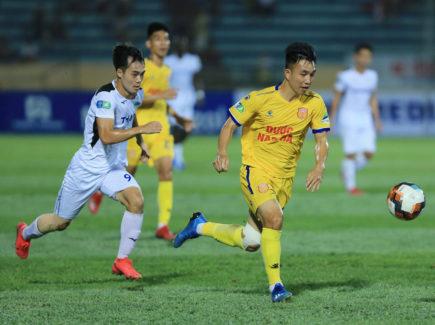 Nhận định kèo nhà cái W88: Tips bóng đá Quảng Ninh vs Nam Định, 18h00 ngày 06/07/2020