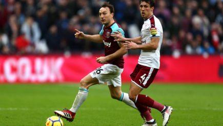 Nhận định kèo nhà cái W88: Tips bóng đá West Ham vs Burnley, 0h00 ngày 9/7/2020