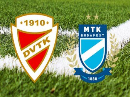 Nhận định kèo nhà cái W88: Tips bóng đá Diosgyor vs MTK Budapest, 01h00 ngày 29/8/2020