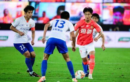 Nhận định kèo nhà cái W88: Tips bóng đá Henan Jianye vs Guangzhou Evergrande, 17h00 ngày 14/8/2020
