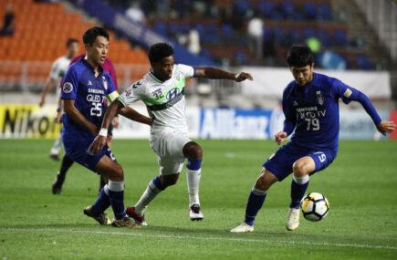 Nhận định kèo nhà cái W88: Tips bóng đá Suwon Bluewings vs Jeonbuk Motors, 17h00 ngày 15/8/2020