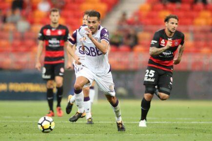Nhận định kèo nhà cái W88: Tips bóng đá Western Sydney vs Perth Glory, 16h30 ngày 4/8/2020