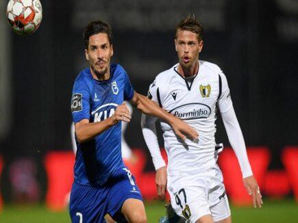 Nhận định kèo nhà cái W88: Tips bóng đá Belenenses vs Famalicao, 01h45 ngày 29/9/2020