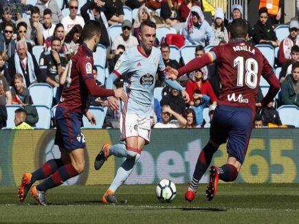 Nhận định kèo nhà cái W88: Tips bóng đá Eibar vs Celta Vigo, 21h00 ngày 12/9/2020