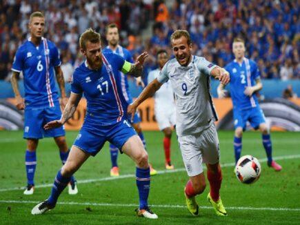 Nhận định kèo nhà cái W88: Tips bóng đá Iceland vs Anh, 23h00 ngày 05/9/2020