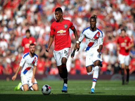 Nhận định kèo nhà cái W88: Tips bóng đá Man Utd vs Crystal Palace, 23h30 ngày 19/09/2020