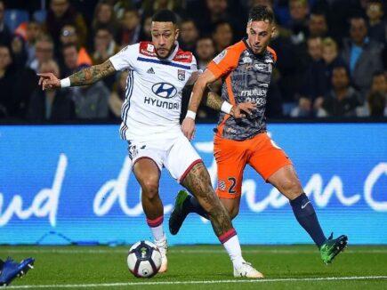 Nhận định kèo nhà cái W88: Tips bóng đá Montpellier vs Lyon, 02h00 ngày 16/9/2020