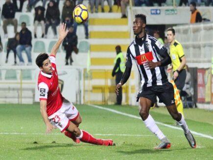Nhận định kèo nhà cái W88: Tips bóng đá Portimonense vs Ferreira, 01h45 ngày 22/9/2020