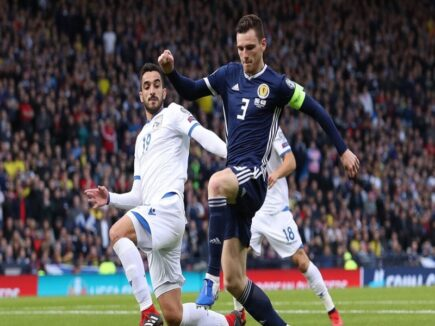 Nhận định kèo nhà cái W88: Tips bóng đá Séc vs Scotland, 01h45 ngày 08/09/2020