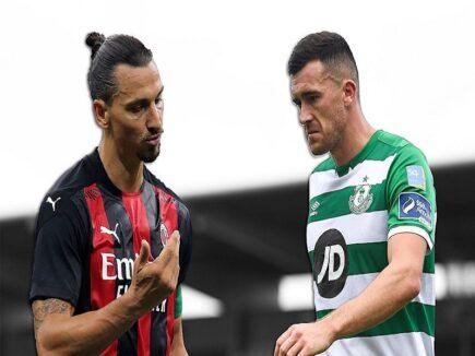 Nhận định kèo nhà cái W88: Tips bóng đá Shamrock Rovers vs AC Milan, 01h00 ngày 18/9/2020