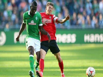 Nhận định kèo nhà cái W88: Tips bóng đá Freiburg vs Bremen, 20h30 ngày 17/10/2020