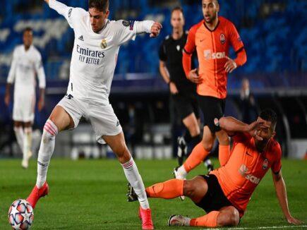 Nhận định kèo nhà cái W88: Tips bóng đá M'Gladbach vs Real Madrid, 03h00 ngày 28/10/2020