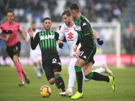 Nhận định kèo nhà cái W88: Tips bóng đá Sassuolo vs Torino, 01h45 ngày 24/10/2020