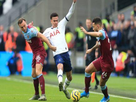 Nhận định kèo nhà cái W88: Tips bóng đá Tottenham vs West Ham, 22h30 ngày 18/10/2020