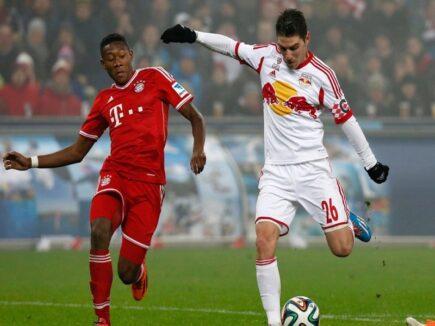 Nhận định kèo nhà cái W88: Tips bóng đá Bayern Munich vs Salzburg 03h00 ngày 26/11/2020