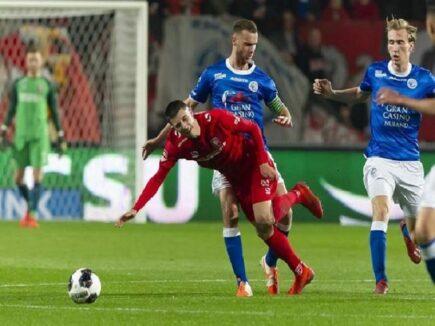Nhận định kèo nhà cái W88: Tips bóng đá Helmond Sport vs Excelsior 00h45 ngày 14/11/2020