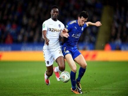 Nhận định kèo nhà cái W88: Tips bóng đá Leeds Utd vs Leicester City, 03h00 ngày 3/11/2020