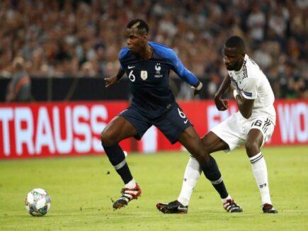 Nhận định kèo nhà cái W88: Tips bóng đá Pháp vs Phần Lan, 3h10 ngày 12/11/2020