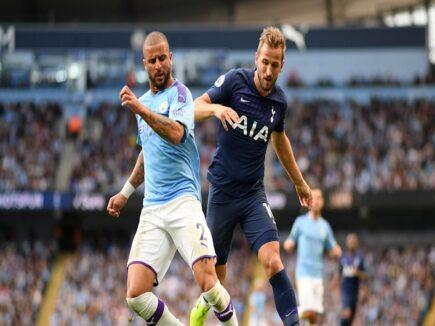 Nhận định kèo nhà cái W88: Tips bóng đá Tottenham vs Man City, 0h30 ngày 22/11/2020