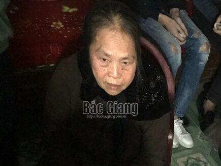 Bắc Giang: Triệt phá ba vụ đánh bạc, bắt giữ 6 đối tượng