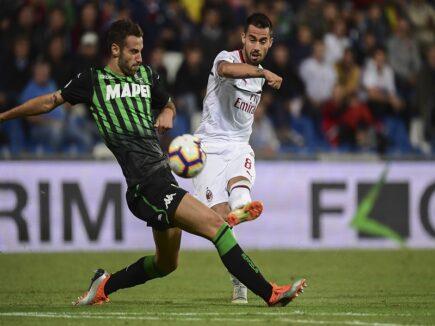 Nhận định kèo nhà cái W88: Tips bóng đá Sassuolo vs AC Milan, 21h00 ngày 20/12/2020
