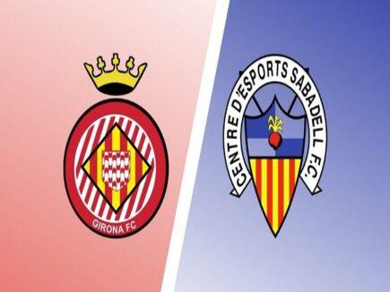 Nhận định kèo nhà cái W88: Tips bóng đá Girona vs Sabadell, 00h30 ngày 05/01/2020