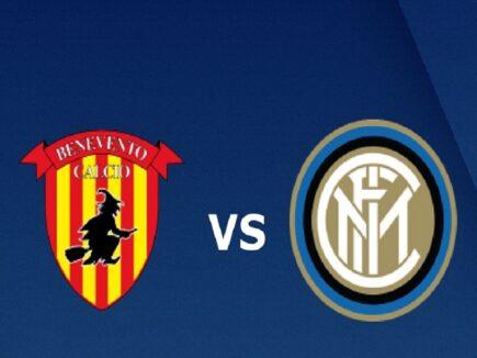 Nhận định kèo nhà cái W88: Tips bóng đá Inter Milan vs Benevento, 2h45 ngày 31/1/2021