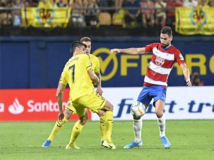 Nhận định kèo nhà cái W88: Tips bóng đá Villarreal vs Granada, 03h30 ngày 21/01/2021