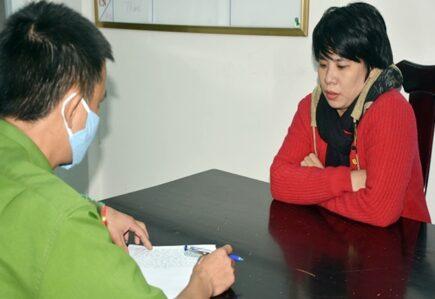 Quảng Nam: Phá sòng bạc tiền tỷ giao dịch qua Zalo