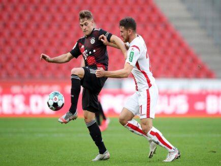 Nhận định kèo nhà cái W88: Tips bóng đá Bayern vs Koln, 21h30 ngày 27/02/2021