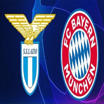Nhận định kèo nhà cái W88: Tips bóng đá Lazio vs Bayern, 03h00 ngày 24/02/2021