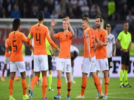 Nhận định kèo nhà cái W88: Tips bóng đá Hà Lan vs Latvia, 00h00 ngày 28/3/2021