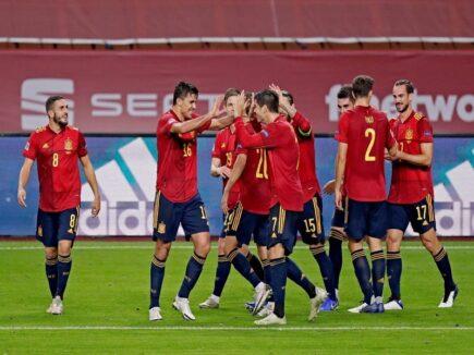 Nhận định kèo nhà cái W88: Tips bóng đá Tây Ban Nha vs Kosovo, 1h45 ngày 1/4/2021