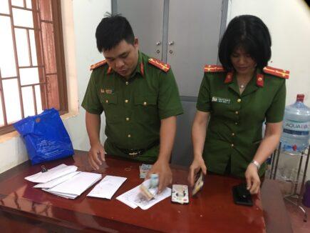 Triệt phá đường dây lô đề tại Đắk Nông