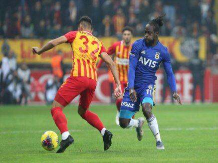 Nhận định kèo nhà cái W88: Tips bóng đá Kayserispor vs Denizlispor, 20h00 ngày 28/4/2021
