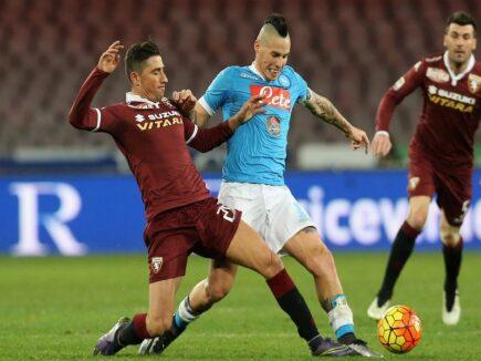Nhận định kèo nhà cái W88: Tips bóng đá Torino vs Napoli, 23h30 ngày 26/4/2021