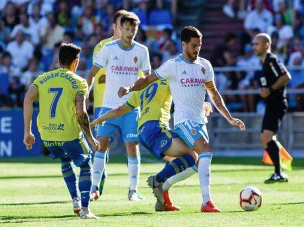 Nhận định kèo nhà cái W88: Tips bóng đá Zaragoza vs Cartagena, 2h30 ngày 2/4/2021
