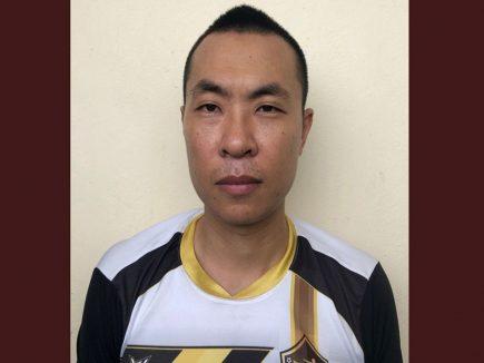 Bắt giữ đường dây cá độ bóng đá tại Quảng Ninh