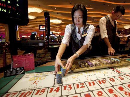 Hơn 50% người Nhật phản đối việc xây casino