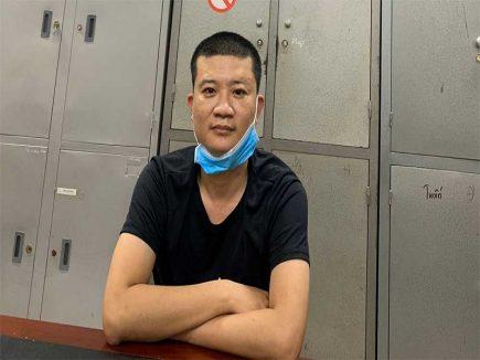 Triệt phá đường dây đánh bạc online tại Bắc Giang